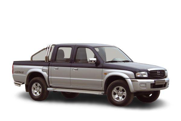 Mazda B-Series V (UN) Pickup