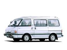 Mazda Bongo Wagon wheels and tires specs icon