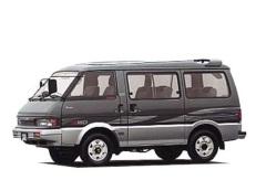 Mazda Bongo Brawny Van wheels and tires specs icon