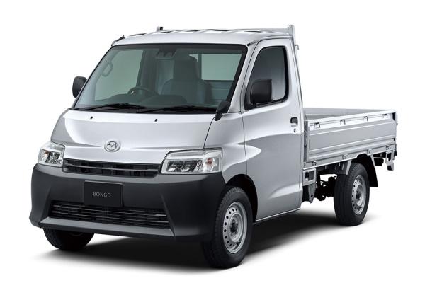 马自达 Bongo Truck S400 Truck