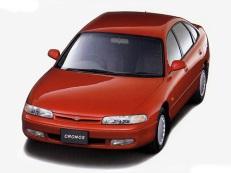 Mazda Cronos wheels and tires specs icon