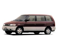 Mazda Efini MPV LV MPV