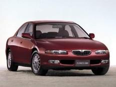 Mazda Eunos 500 CA Saloon