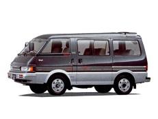 Mazda Eunos Cargo wheels and tires specs icon
