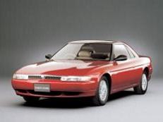 Mazda Eunos Cosmo wheels and tires specs icon