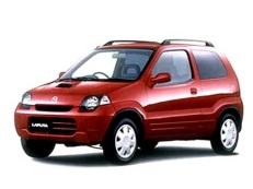 Mazda Laputa HP Hatchback