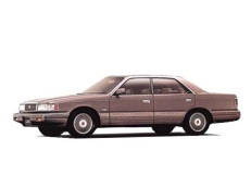 Mazda Luce wheels and tires specs icon