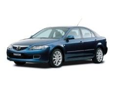Mazda Mazda6 GG Hatchback
