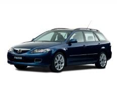 Mazda Mazda6 GG Estate