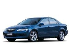 Mazda Mazda6 wheels and tires specs icon