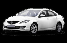 Mazda Mazda6 GH Saloon