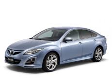 Mazda Mazda6 GH Facelift Liftback
