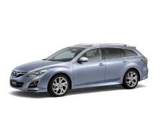 Mazda Mazda6 GH Facelift Estate