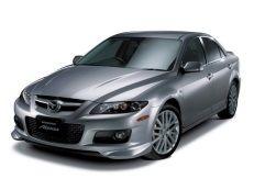 马自达 Mazda6 MPS GG 三厢