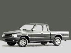Mazda Proceed UF Pickup