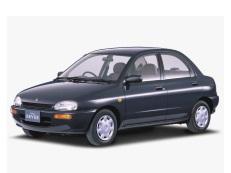 Mazda Revue wheels and tires specs icon