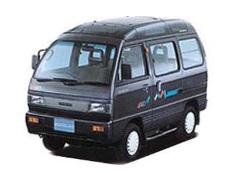 马自达 Scrum Van DH\DG Van