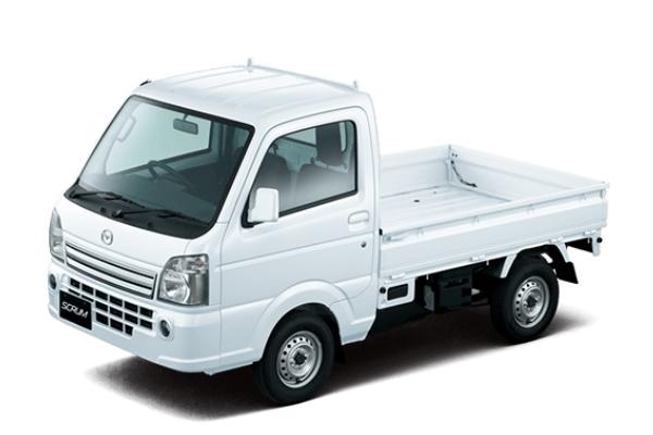 Mazda Scrum Truck DG16 Truck