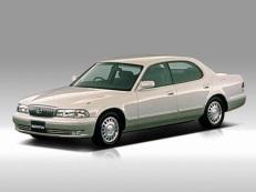 Mazda Sentia wheels and tires specs icon