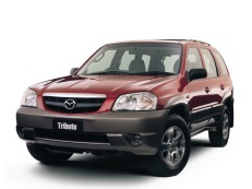 Mazda Tribute wheels and tires specs icon