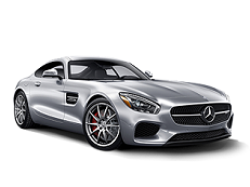 Mercedes-Benz AMG GT Br190 (C190) Coupe