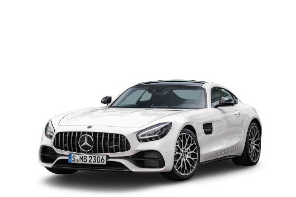 Mercedes-Benz AMG GT wheels and tires specs icon