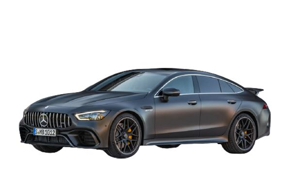 Mercedes-Benz AMG GT 4 wheels and tires specs icon