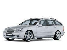 Mercedes-Benz C-Class Br203 (S203) Estate