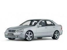 Mercedes-Benz C-Class Br203 (W203) Saloon