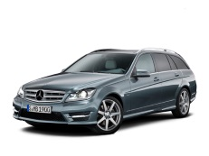 Mercedes-Benz C-Class wheels and tires specs icon