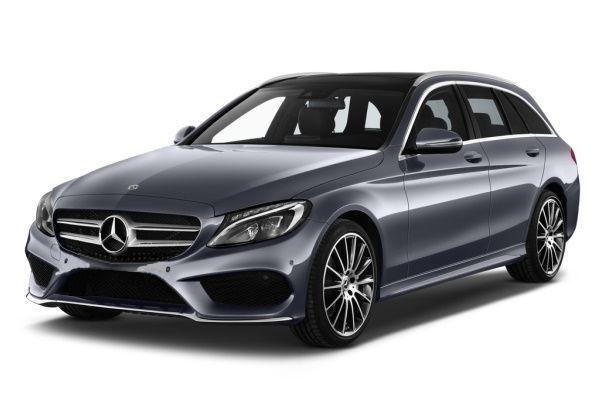 Mercedes-Benz C-Class Br205 (S205) Estate
