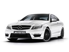 Mercedes-Benz C-Class AMG Br204 Facelift (C204) Coupe