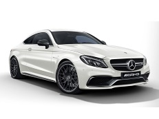 Mercedes-Benz C-Class AMG Br205 (C205) Coupe