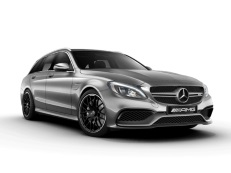 Mercedes-Benz C-Class AMG wheels and tires specs icon