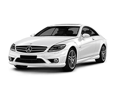 Mercedes-Benz CL-Class wheels and tires specs icon