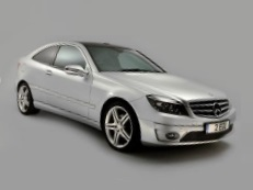 Mercedes-Benz CLC-Class wheels and tires specs icon