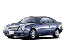 梅赛德斯-奔驰 CLK级 Br208 (C208) Coupe