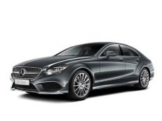 Mercedes-Benz CLS-Class Br218 (C218) Coupe