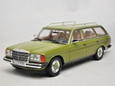 Mercedes-Benz W123 123 (S123) Estate