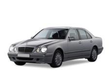 梅赛德斯-奔驰 E级 Br210 (W210) 三厢