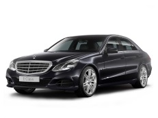 Mercedes-Benz E-Class wheels and tires specs icon