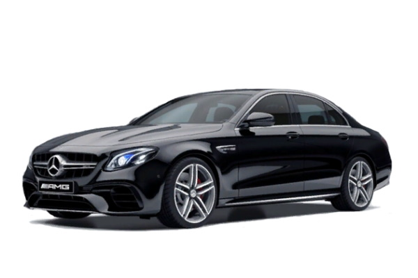 Mercedes-Benz E-Class AMG wheels and tires specs icon