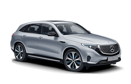 Mercedes-Benz EQC wheels and tires specs icon