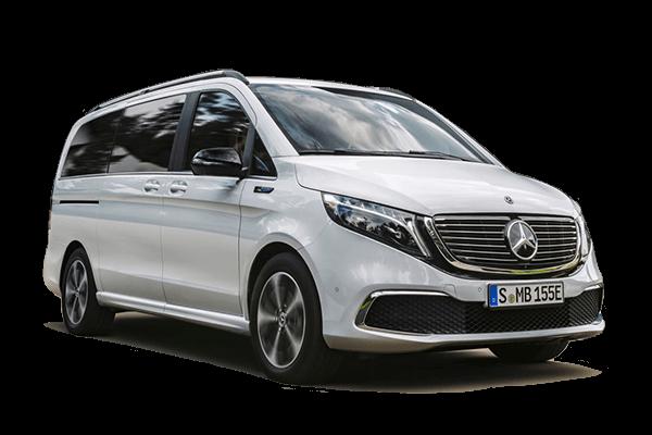 Mercedes-Benz EQV Van
