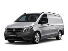 Mercedes-Benz Metris wheels and tires specs icon