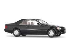 Mercedes-Benz S-Class W140 Coupe