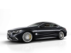 Mercedes-Benz S-Class Coupe AMG C217 Coupe