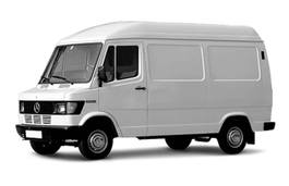 Mercedes-Benz T1 W601/W602 Box