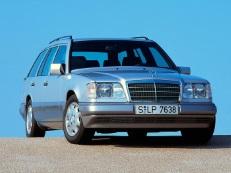 Mercedes-Benz W124 Br124 (S124) Estate