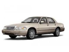 Mercury Grand Marquis wheels and tires specs icon